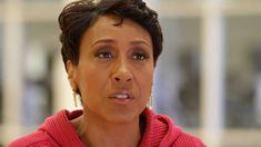 Triple Negative Breast Cancer Survivor: Robin Roberts