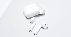 #Apple #AirPods #beautiful but #expensive a true apple #product http://mashable.com/2016/09/07/apple-airpods-hands-on/