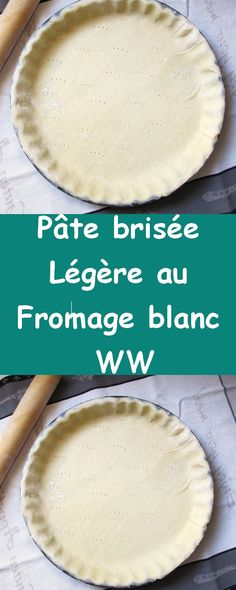 No Salt Recipes, Ww Recipes, Cooking Recipes, Healthy Recipes, Weigth Watchers, Flan, Ww Desserts, Pie Dish, Sweet Tooth