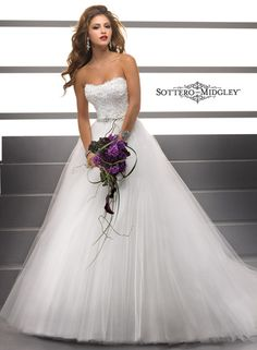 Maggie Sottero 2014 - Shaylee - Matrimonio.it