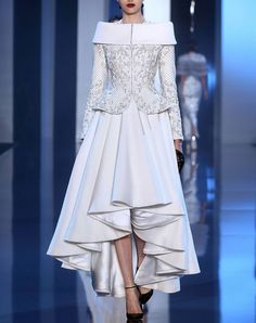 Ralph & Russo Fall 2014 Haute Couture