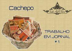 TRABALHO EM JORNAL - Cachêpo