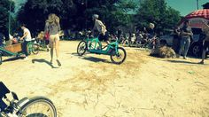 Cyclopride - La Cargona 2016 Cargo Bike, Bicycle, Motorcycle, Bike, Bicycle Kick, Bicycles, Motorcycles, Motorbikes, Choppers