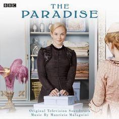 The Paradise - BBC production but from one of my favorite novels: Au Bonheur des Dames - Emile Zola