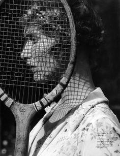 Fashion fotography photo shoots inspiration Ideas - Mohammad Hasnaat - Famous Last Words Tennis Photography, Vintage Photography, Editorial Photography, Fashion Photography, Creative Photography, Portrait Photography, Mode Tennis, Lawn Tennis, Tennis Tips