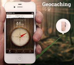 Geokätköily on hauska tapa kokea ympäristöä ja harjoitella paikkatieto-ohjelmien käyttöä sekä suunnistamista.