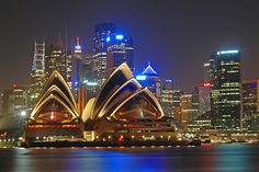 Places to Go: Australia/Oceania: Sydney, Australia Places Around The World, Oh The Places You'll Go, Great Places, Places To Travel, Beautiful Places, Places To Visit, Around The Worlds, House Beautiful, Sydney Australia