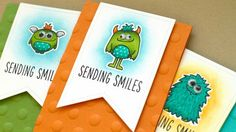 World Card Making Day 2015 - Bring a Smile to a Child campaign!