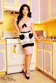 Kitchens - myLusciousLife.com - Pinup Girl Clothing Photos.jpg