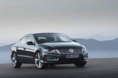 A l'essai: la nouvelle Volkswagen CC