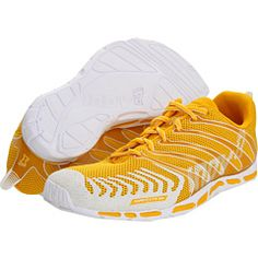 I LOVE these shoes - best minimalist CrossFit shoes out there by Inov-8.