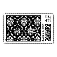 =>>Save on          Elegant Monogram Damask Wedding Postage Black           Elegant Monogram Damask Wedding Postage Black you will get best price offer lowest prices or diccount couponeReview          Elegant Monogram Damask Wedding Postage Black Here a great deal...Cleck Hot Deals >>> http://www.zazzle.com/elegant_monogram_damask_wedding_postage_black-172564828041037973?rf=238627982471231924&zbar=1&tc=terrest
