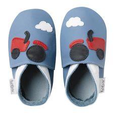 Bobux BB 4095 Babies' Shoes Blue with Tractor Motif Bobux http://www.amazon.it/dp/B006A9PV90/ref=cm_sw_r_pi_dp_OwByub1E9HQGB