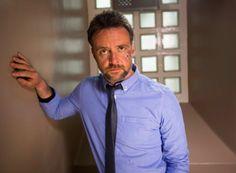 Richard Harrington - Welsh totty