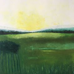 Irish Landscape, Landscape Paintings, Sunrise, Gallery, Winter, Art, Winter Time, Art Background, Roof Rack
