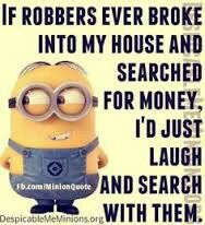 "We have a greet collection for minion lovers.These ""Top Minion Quotes School"" are especially for make you day happy and helpful for laugh. Minions Images, Minion Pictures, Minions Love, Funny Pictures, Minion Stuff, Minion Videos, Purple Minions, Minions Minions, Evil Minions"