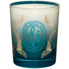 Diptyque Hiver Candle is among the 7 Best winter candles to covet. http://www.thedaysofthechic.com/blog/2014/12/14/xxx-festive-candles-to-infuse-you-with-holiday-spirit