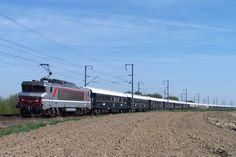 Simplon Orient Express, Locomotive, Recreational Vehicles, Train, Avril, French, Venice, French People, Camper