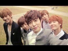 BOYFRIEND(보이프렌드) - ON(온앤온) Teaser HD