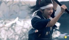 Women Were Some of the Fiercest Samurai Warriors Ever. In ancient Japan, battle was typically reserved for male samurai. That all changed when Takeko Nakano and her sister, Yuko, decided to fight for their clan's independence after a deadly village invasion.  http://www.smithsonianmag.com/videos/category/history/women-were-some-of-the-fiercest-samurai-warriors/?utm_source=smithsoniandaily&no-ist#8s3i8IDHkgg0vsqH.99 Give the gift