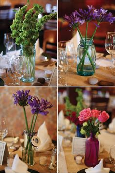Wedding Details by L'amour de e Weddings