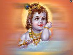 God Lord Krishna Precious