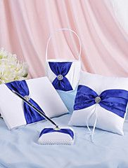 Splendor Wedding Collection Set in Royal Blue (... – USD $ 29.99