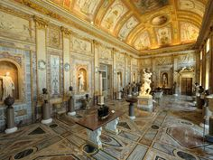 Top 5 Art Works to admire in the Borghese Gallery, Rome