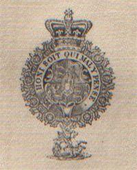 Hoge hoeden heraldiek