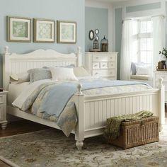 Viv + Rae Kirsten Queen Low Loft Bed
