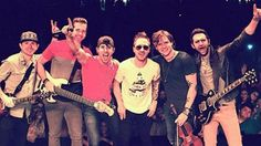 Strickland's band, Backroad Anthem, praised the missing singer in a touching tribute they shared on Wednesday.