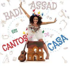 show de lançamento do CD da Badi Assad: nós fomos :)