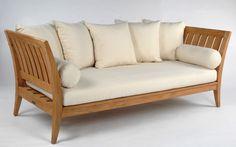 Диван-Кровать   Сонома Тик