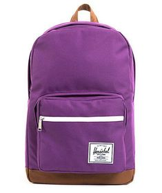 4a4f880ff2d Herschel Supply Pop Quiz Purple 20L Backpack  pursesquiz  quizeveningbags  20l Backpack