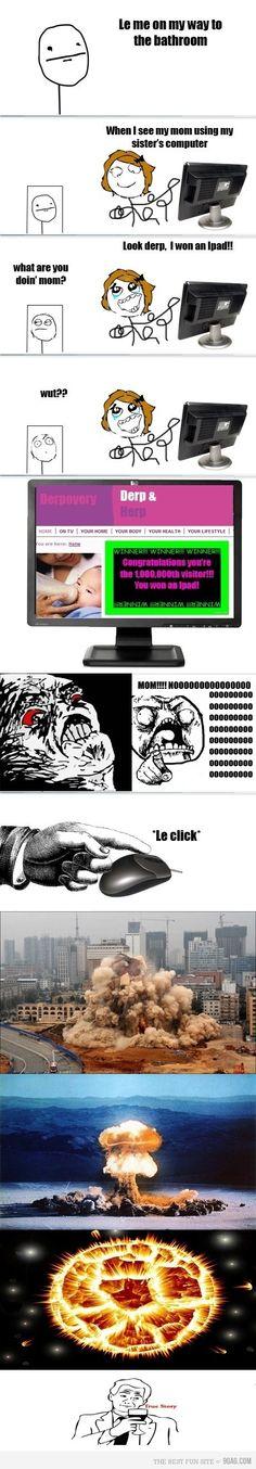 haha this made me laugh! :)