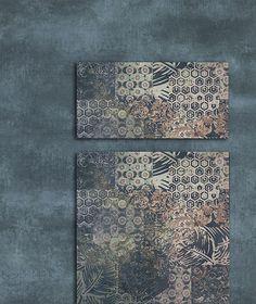 Porcelain stoneware floor #tiles LUCI DI VENEZIA by DSG Ceramiche @dsgceramiche