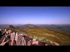 Bieszczady Wiosną - Tam Gdzie Wracamy - YouTube