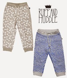 Ruff and Huddle spring 2014
