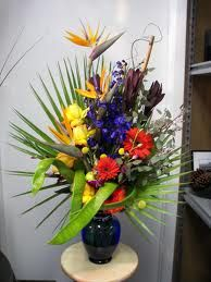 exotic flower bouquets - Google Search