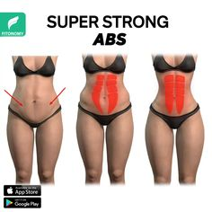 Once you see results, it becomes an addiction. So, FitonomyApp has a challenge for you. Let's build some super strong abs with some of the most effective workout plans. Get the right exercises and complete them in the right way in order to target your abdominal muscles; upper, and lower, that will help you burn fat and build muscle mass. By training those specific muscles, you'll be one step closer to reach your goal. #abschallenge #absexercises #flatabs #upperbodyworkout #athomeworkout