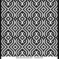 59 Best Black And White Geometric Patterns Images Groomsmen Black