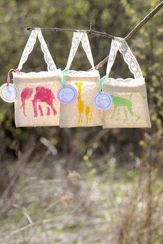Princess Safari Birthday Party Ideas | Photo 1 of 77