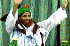 Ameer-e-AhleSunnat Hazrat Allama Maulana Muhammad Ilyas Attar Qadri  #islam #quran #dawateislami
