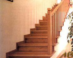 Comprar Escaleras de madera