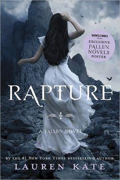Rapture (Lauren Kate's Fallen Series #4 - B Exclusive Edition)