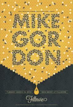 GigPosters.com - Mike Gordon