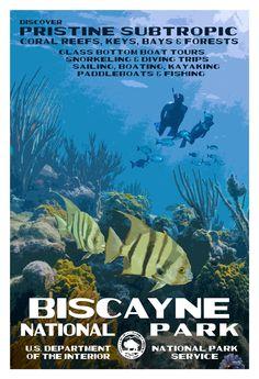 Biscayne National Pa