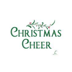 Christmas Feeling, Christmas Words, Merry Christmas To All, Elegant Christmas, Victorian Christmas, Christmas Quotes, Green Christmas, Christmas Cats, All Things Christmas