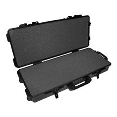 @Overstock - Protect your valuable rifles and shotguns with this heavy-duty gun case. Hunting gear is designed and engineered to meet or exceed law enforcement, military and airline standards.http://www.overstock.com/Sports-Toys/Boyt-H1-Compact-Tactical-Rifle-Shotgun-Hard-Sided-Travel-Case/4745847/product.html?CID=214117 $144.87