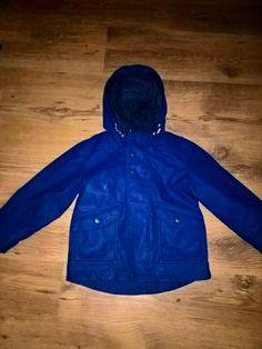 M&s boys blue rubber coat with removable lining bnwot years. Baby Boy Shirts, Boys Shirts, Shirt Jacket, Hooded Jacket, Boy Quilts, Quilt Sizes, Boy Blue, Sweatshirts, Coat